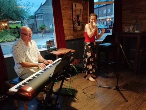 Bull Rodizio, Apsley, Hemel Hempstead - 20th July 2018